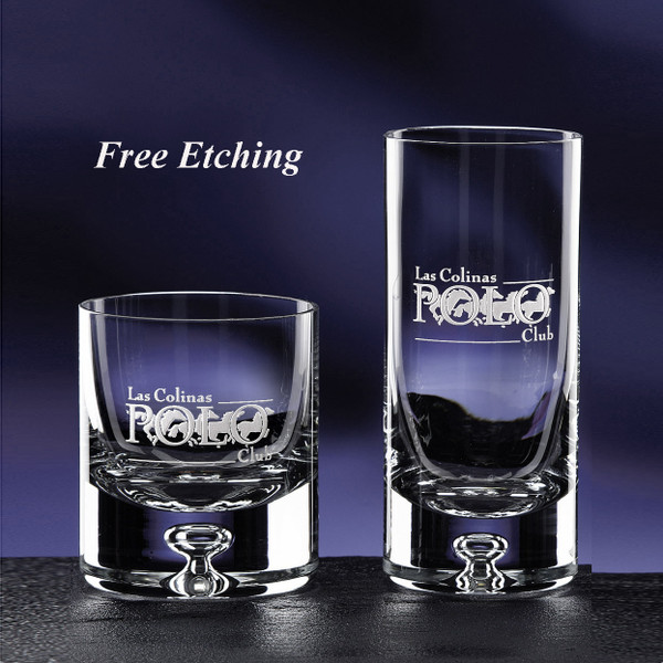 Scandia Glasses Anniversary Gift for Couples