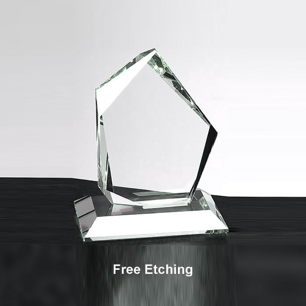 Crystal Clear Summit Award