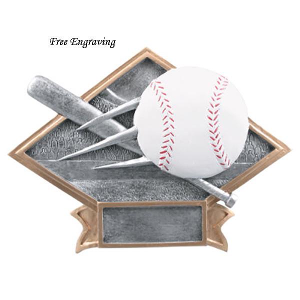 Baseball Trophy Little League Trophies