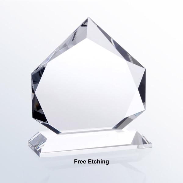 Prestige Diamond Crystal  Award Sales Awards