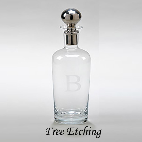 Glass Decanter Corporate Gifts
