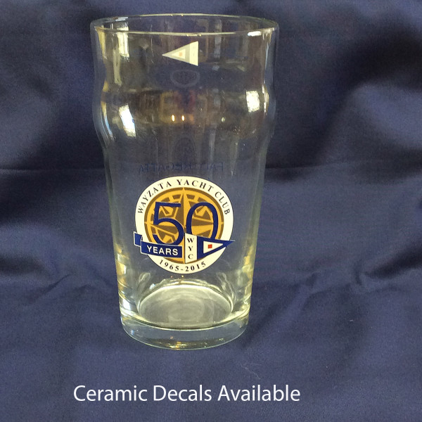 English Pub Glass Company Anniversary Gifts