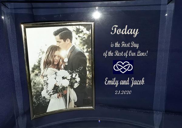 Couples Wedding Gift Nice Wedding Present!