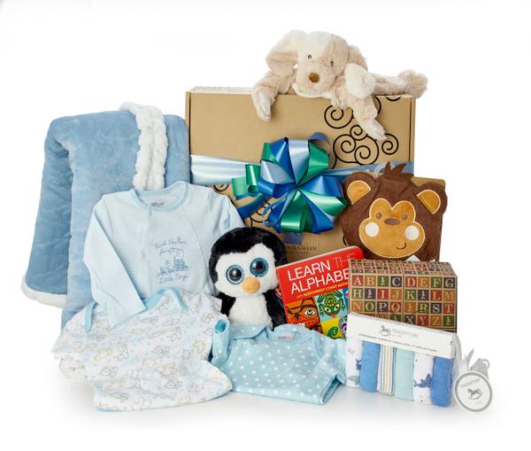 The Little Prince Gift Box - Platinum