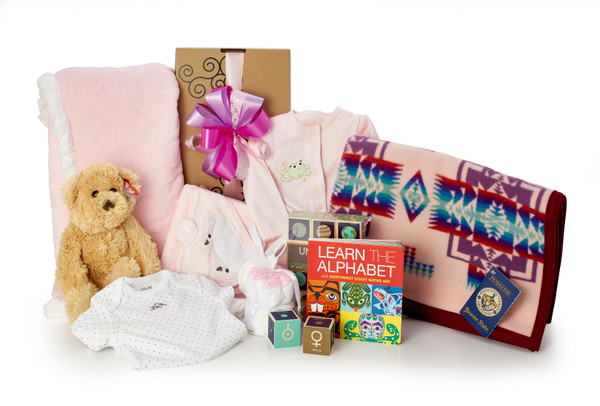The Little Princess Gift Box - Diamond