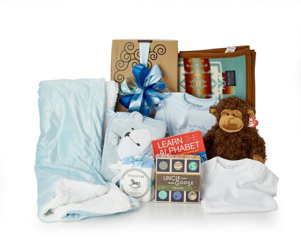 The Little Prince Gift Box - Diamond
