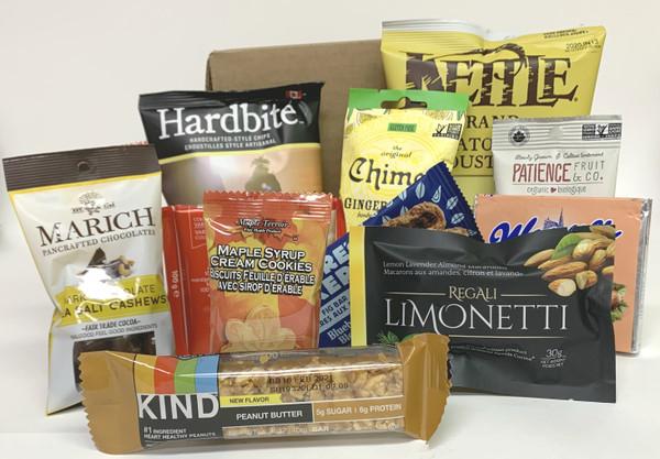Snack Pack - SNACK HEROS Snack Box