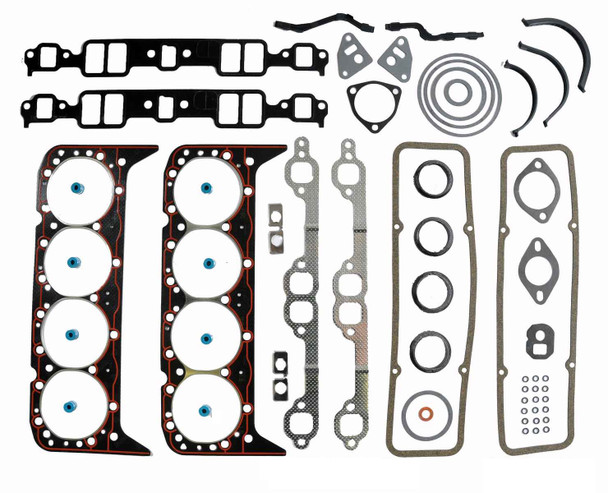 Chevrolet Fits Chevy 350 5.7 Car Head Gasket Set 81-85