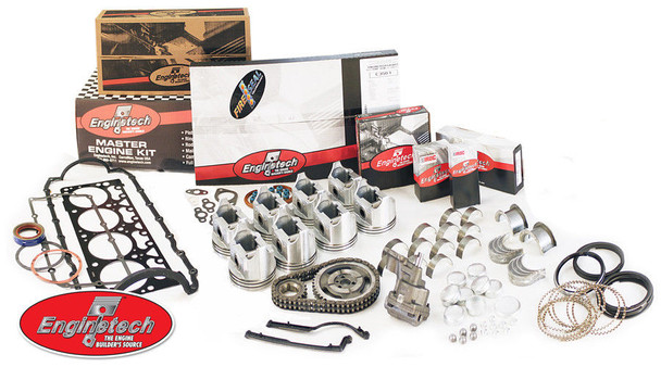 GM Chevy 5.3 for 2004 Yukon XL 1500 Engine Rebuild Kit