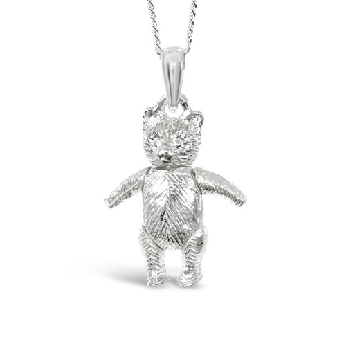 Baby Ted Pendant