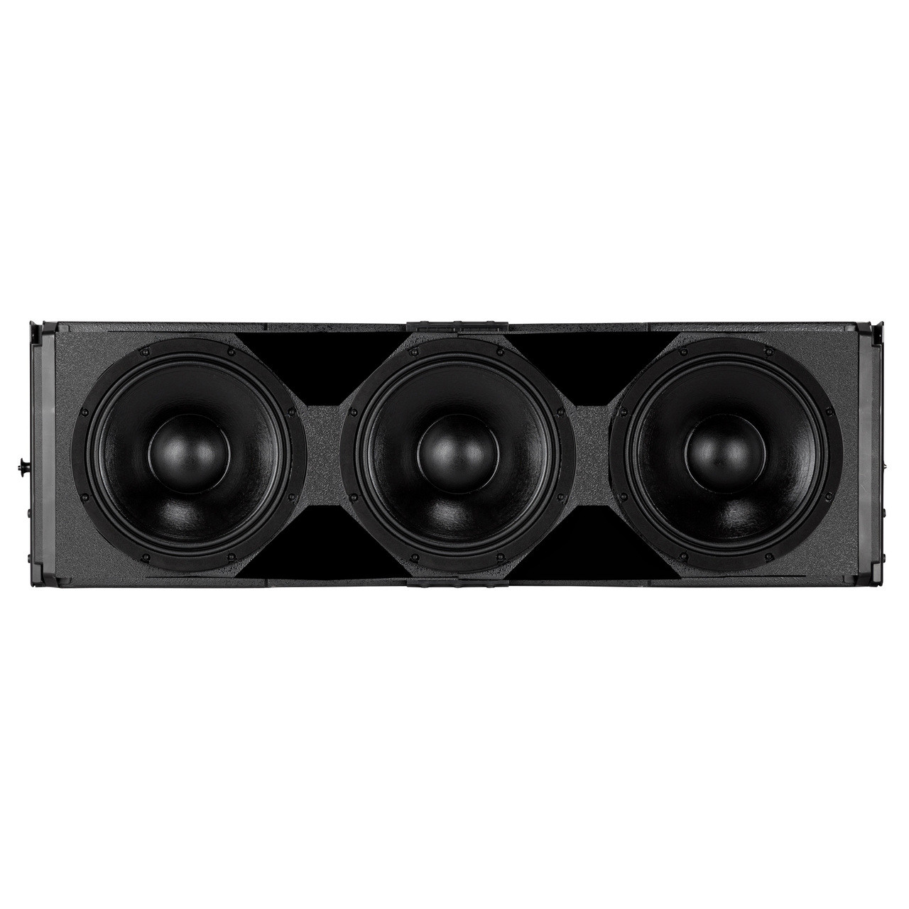 Rcf Hdl 53 As Active 3x12 Inch High Powered Bass Module