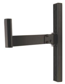 Sph 15bk 2 2 Pc Of Wall Mount Speaker Brackets With Mounting Poles