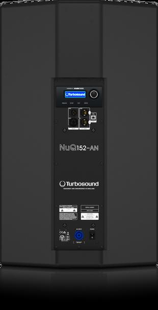 Turbosound NuQ152-AN Powered Speaker