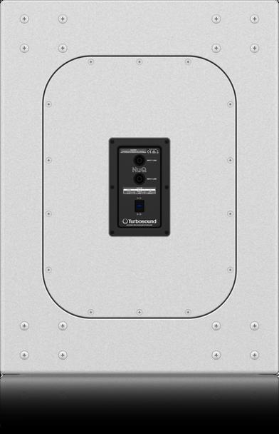 Turbosound NuQ118B-WH Passsive Subwoofer