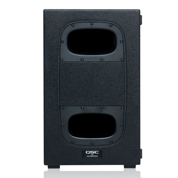 QSC Audio KS112 Ultra-Compact Powered Subwoofer