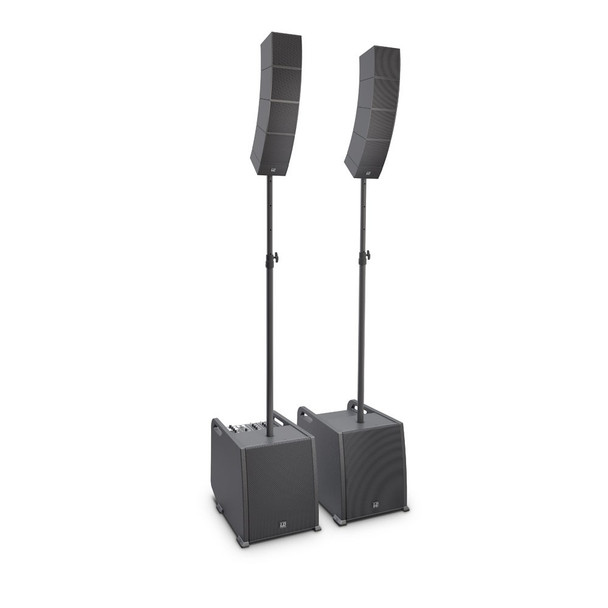 LD Systems CURV 500 PS Portable Array Power System