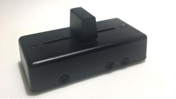 Jesse Dean Designs JDDX2R Darkness Portable Fader