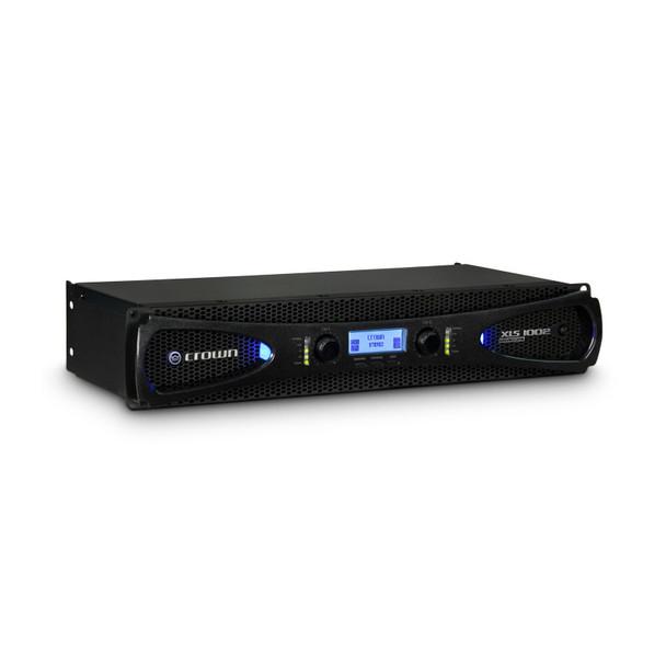 Crown XLS1002 Two-channel 350W Power Amplifier