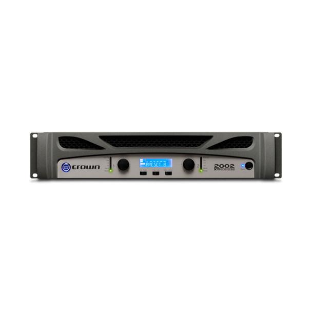 Crown XTi2002 Two-channel 800W Power Amplifier