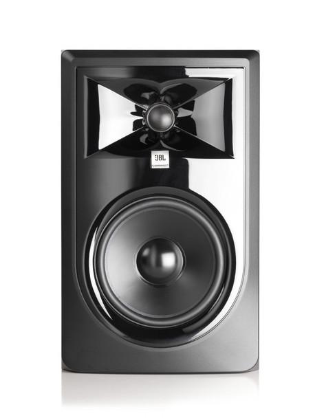 JBL 306PMKII Powered 6 Inch Two-Way Studio Monitor