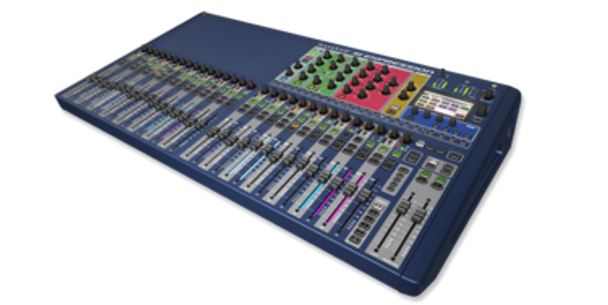 Soundcraft  Si Expression 3 Powerful Digital Console