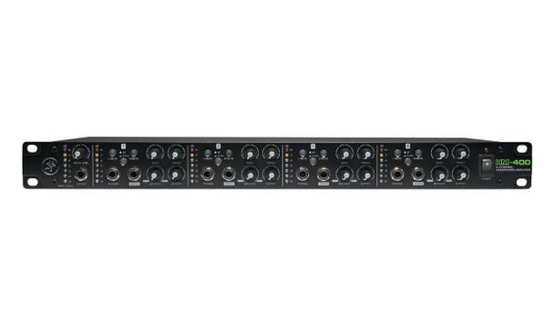 Mackie HM-400 4-Channel Headphone Amplifier