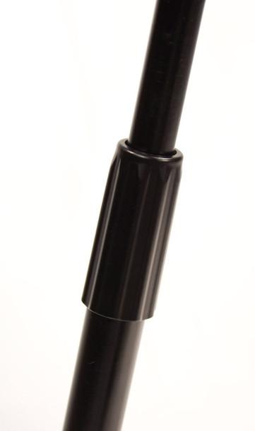JamStands JS-KD55 JamStands Series Angle-adjustable Kick Drum/Guitar Amp Stand