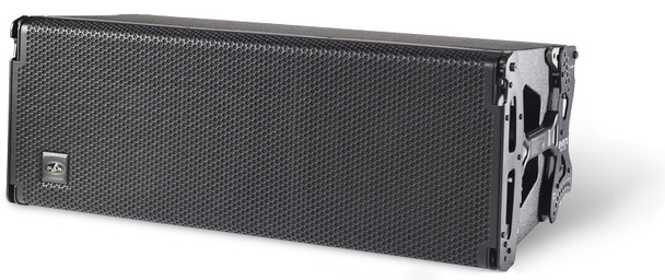 DAS Audio Event 212A.120 Powered 3-way line array system