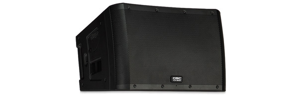QSC Audio KLA12 Powered Line Array Loudspeakers