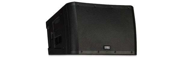 QSC Audio KLA12 Powered Line Array Loudspeakers