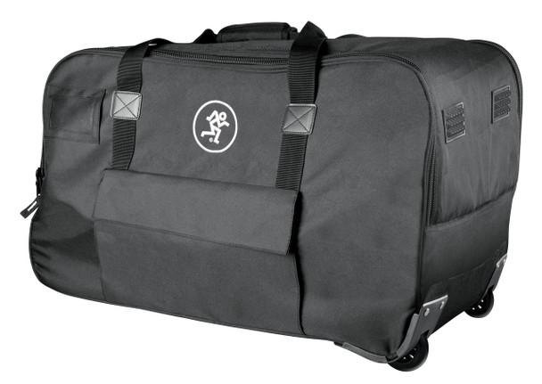 Mackie Thump15BST Rolling Bag For Thump15BST