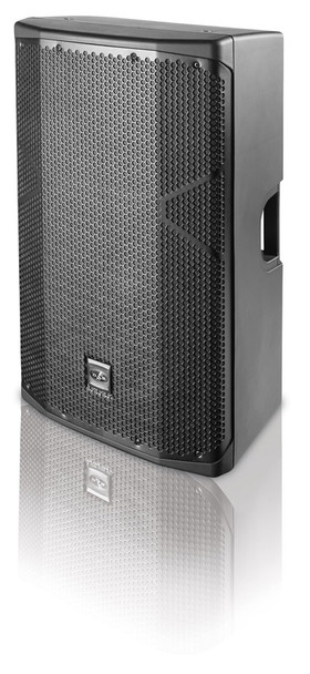 DAS Audio Altea 415A Powered Full-Range 15 Inch 2-Way Loudspeaker System
