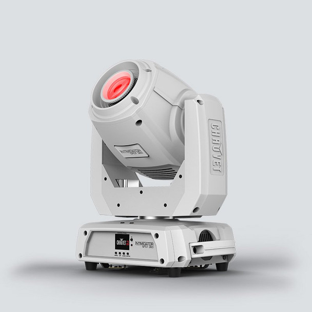 Chauvet DJ Intimidator Spot 360 White Housing LED Moving Head Spotlight