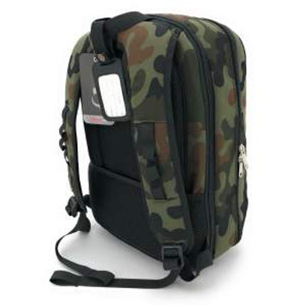 Orbit Concepts Jetpack Slim Camo DJ Backpack Bag