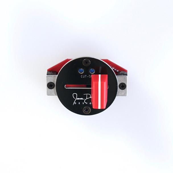Jesse Dean Designs JDDX2RS-ABK Contactless Fader ( Black )