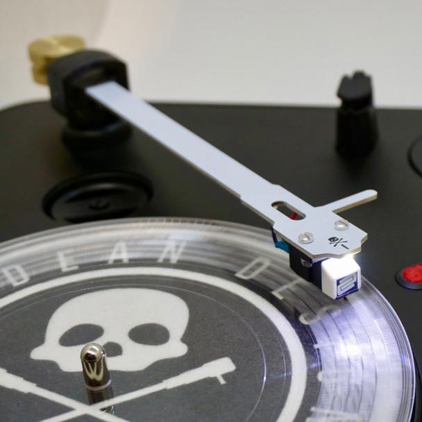 Jesse Dean Designs JDDPTA-PCB-W Tone Arm Kit ( White )