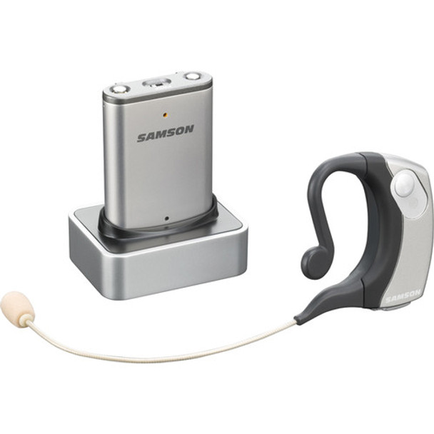 Samson AirLine Micro Wireless Earset System K2
