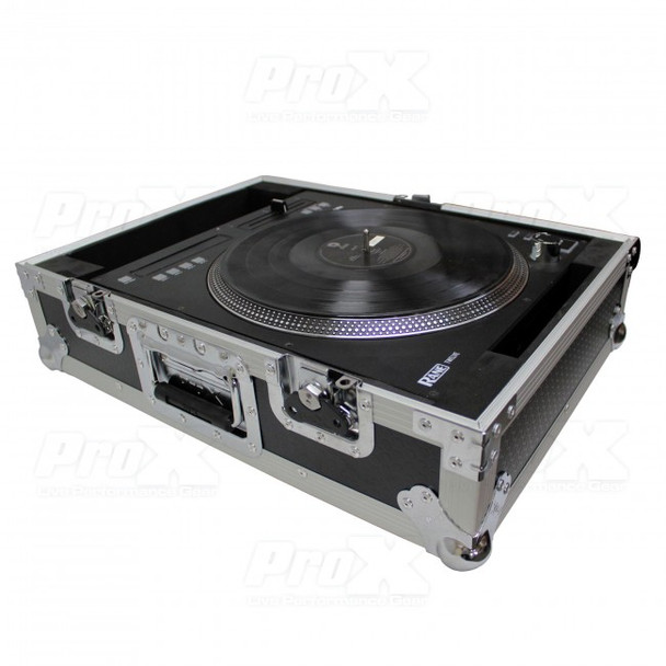 ProX Road Case for Rane Twelve 12 Motorized DJ Control System