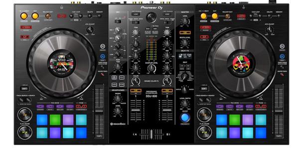 Pioneer DJ Pioneer DDJ-800 DJ Controller for Rekordbox