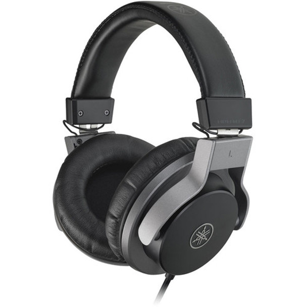 Yamaha HPH-MT7 Studio Monitor Headphones (Black)