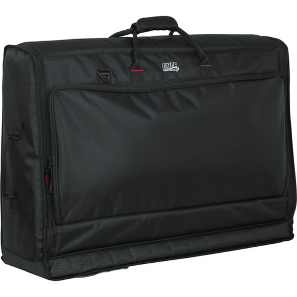 Gator Cases G-MIXERBAG-3121Padded Nylon Carry Bag for Large-Format Mixer