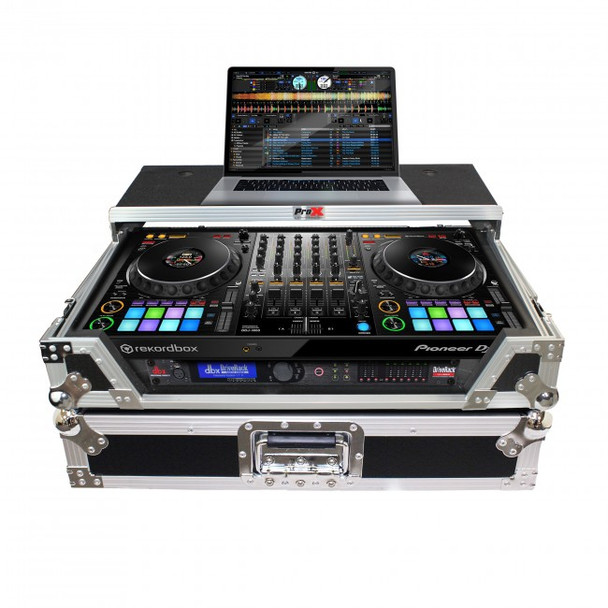 ProX Flight Case for Pioneer DDJ1000 & DDJ1000SRT
