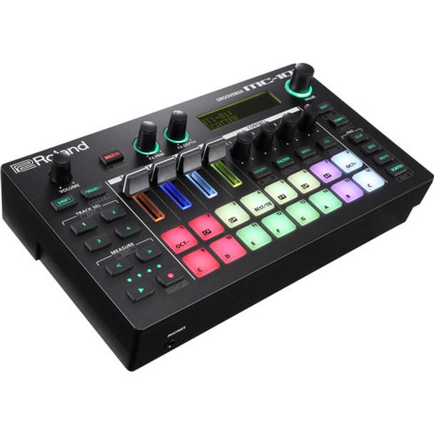 Roland MC-101 Portable Groovebox