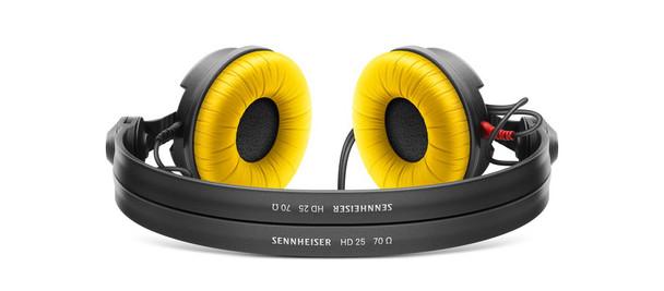 Sennheiser HD25 Headphones Limited Edition