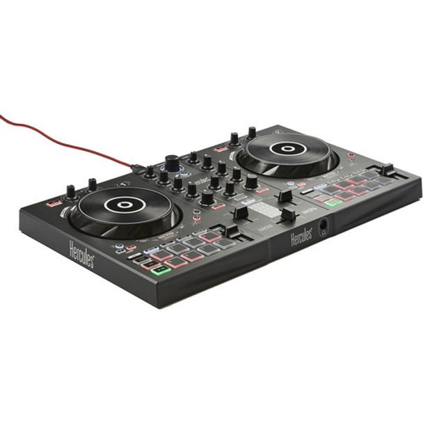 Hercules DJControl Inpulse 300 - DJ Controller System