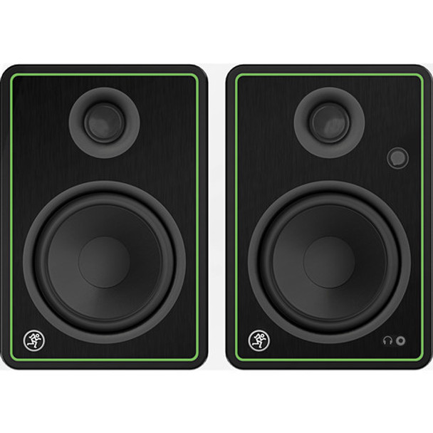 Mackie Five Inch Multimedia Monitors with Bluetooth (Pair)