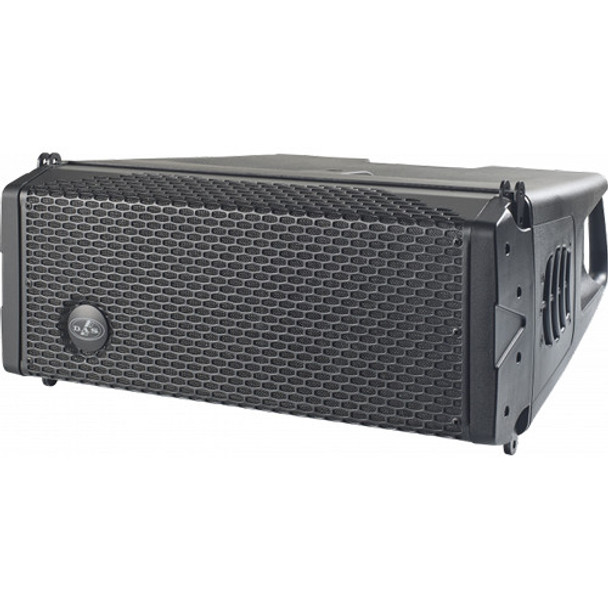 DAS Audio Audio Event-26A 2-Way Powered Line Array Speaker