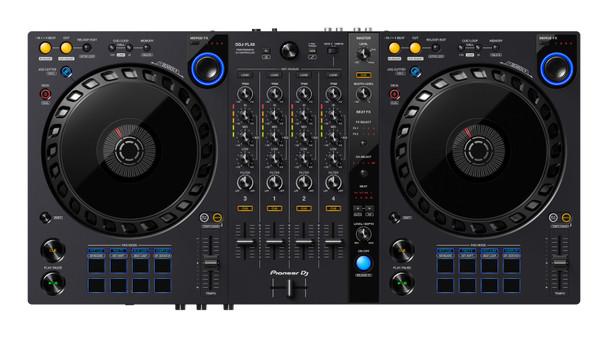 Pioneer DJ DDJ-FLX6 (DDJ-FLX6)