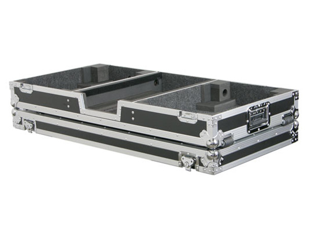 Odyssey FZBM12W Battle Style Coffin for 12-inch Mixers