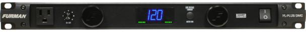 Furman PL-PLUS DMC Power Conditioner Front